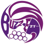 BUZZ-ER. OFFICIAL SITE ロゴ